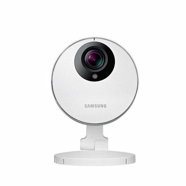 Samsung Smartcam Snh P6410bn Wireless Fhd 2way Audio Wifi