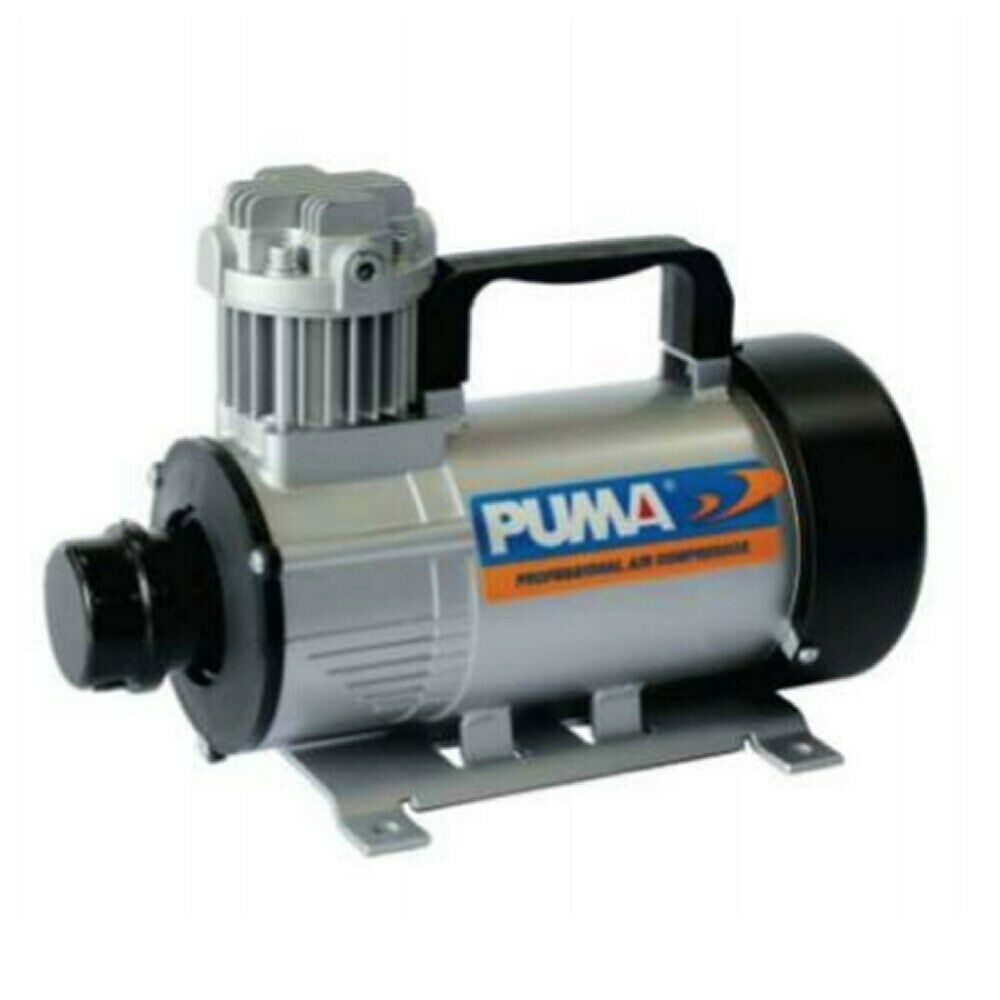 Puma 3 4 Hp 12 Volt Continuous Duty Tankless Air