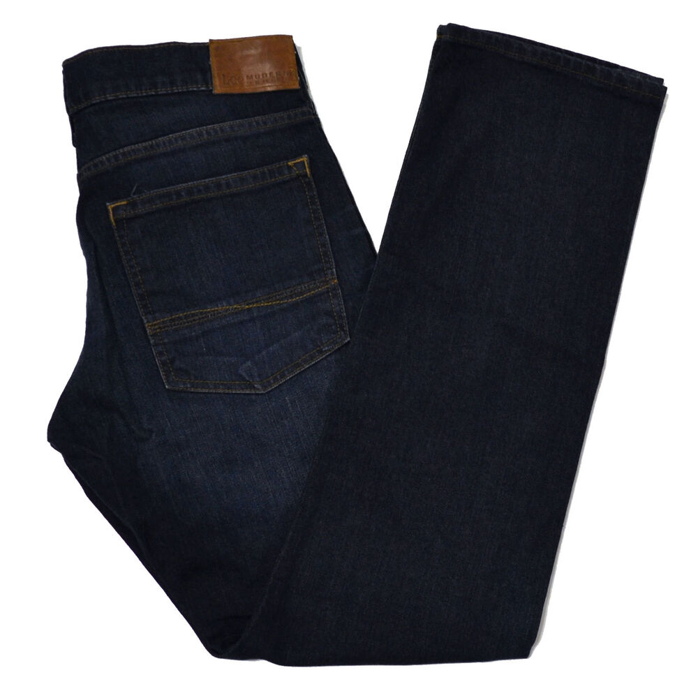 Lee Relaxed Fit Jeans Mens