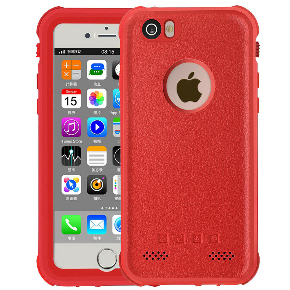 iphone 5s fingerprint waterproof shockproof fingerprint scanner durable 11196