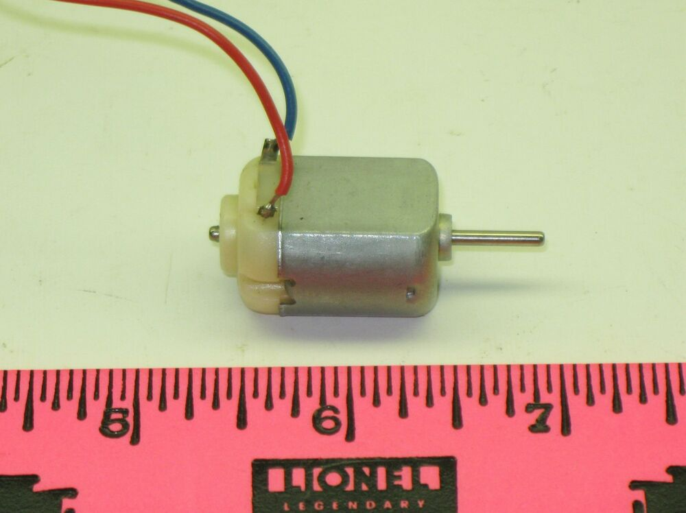 New Old Stock Parts Dc Motor Ebay