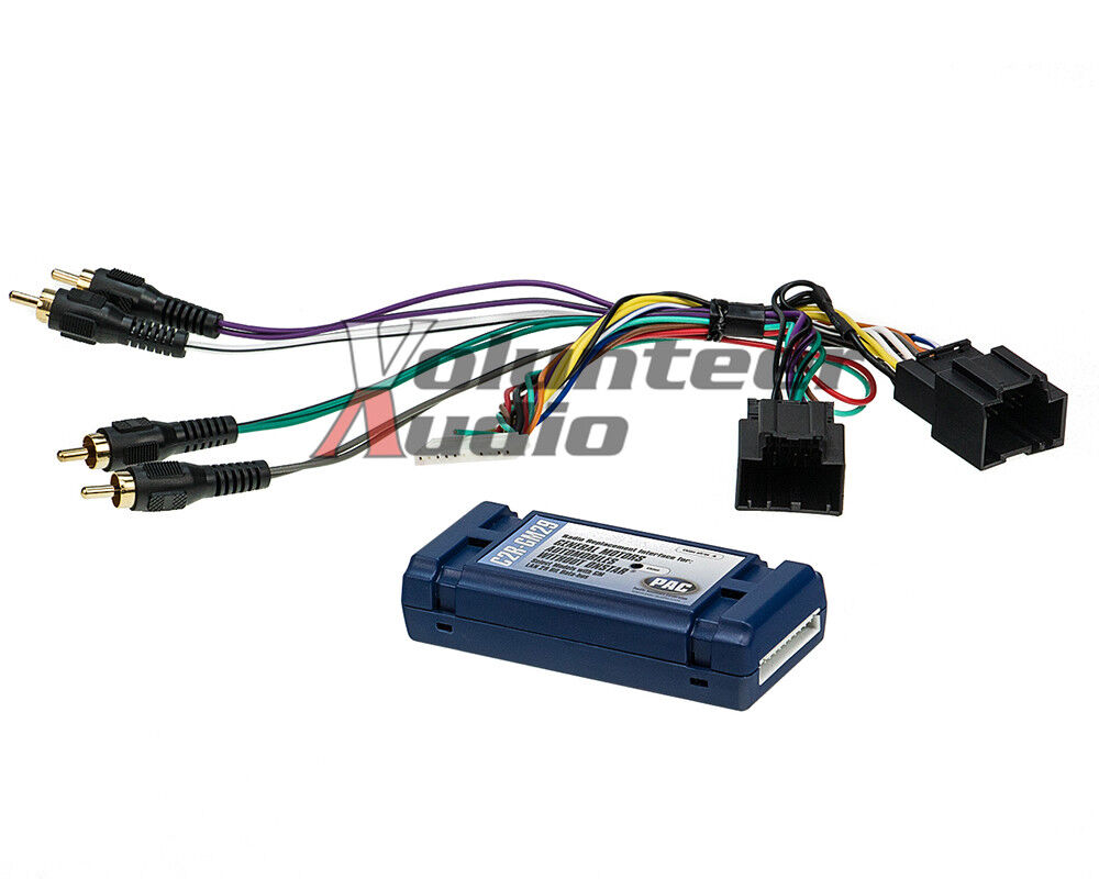 gm interface car stereo cd player wiring harness wire ... gm stereo wiring diagram delphi radio car gm stereo harness