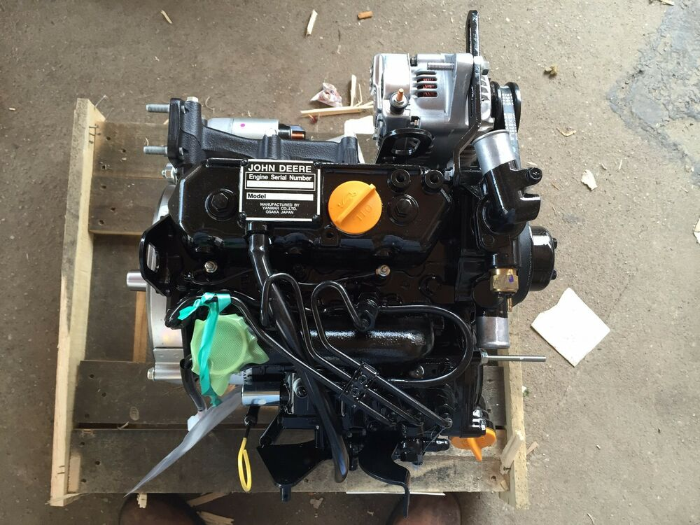 yanmar 3 cylinder diesel for sale autos post. Black Bedroom Furniture Sets. Home Design Ideas