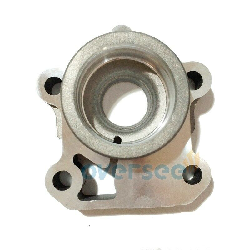6d8 ws443 00 00 water pump housing for 75hp 85hp 90hp for Yamaha water pump