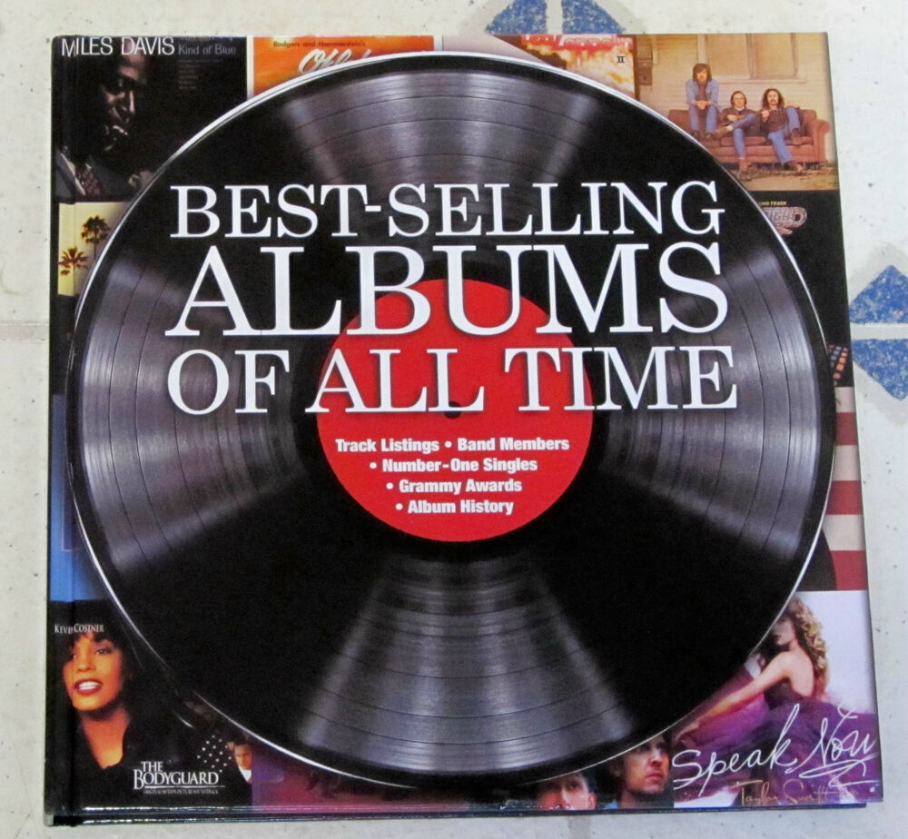 Full List | All-TIME 100 Albums | TIME.com