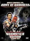 Army of Darkness (DVD, 2003, 2-Disc Set, Boomstick Edition)