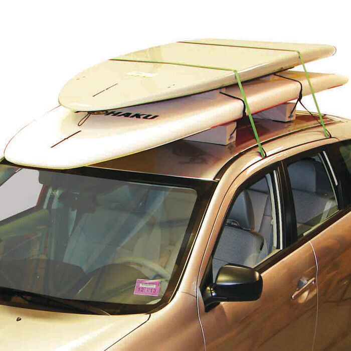 Malone Deluxe Sup Surfboard Carrier Roof Rack Mpg171 Ebay