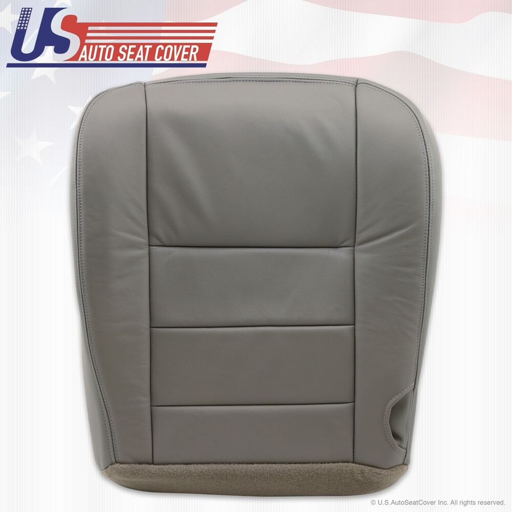 2002 To 2007 Ford F250 F350 Lariat Bottom Replacement Seat