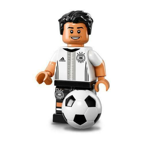 New Lego Minifigure S Dfb German Soccer Series 71014
