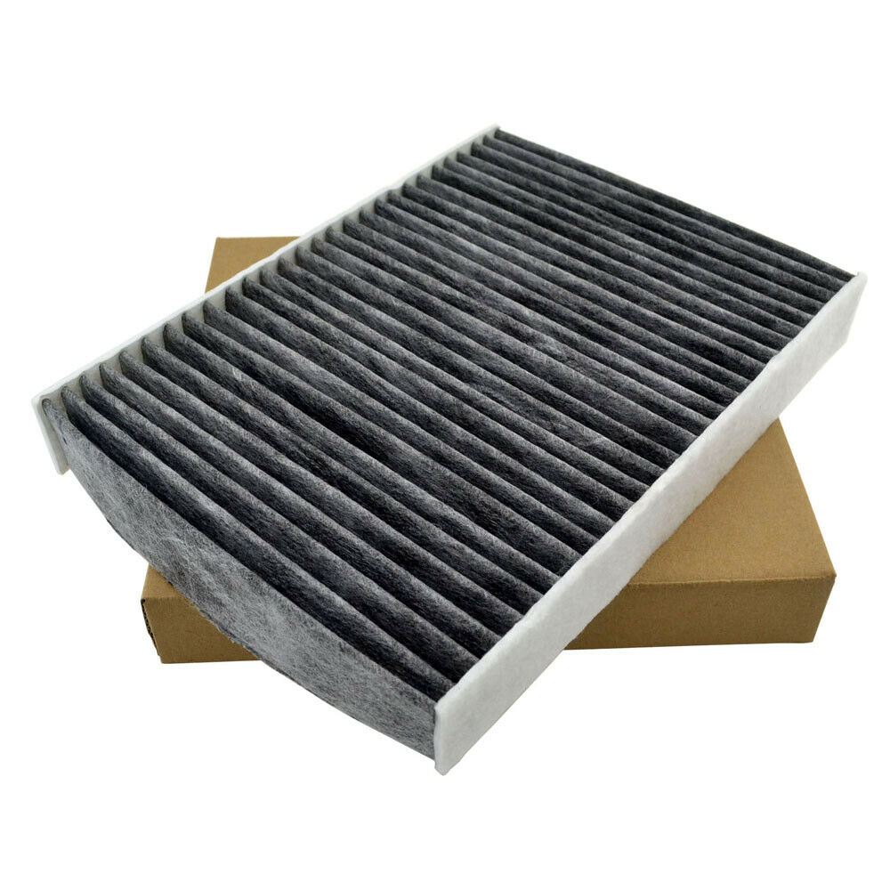 high quality cabin air filter for nissan rogue 2014 2017 oe 27277 4bu0a ebay. Black Bedroom Furniture Sets. Home Design Ideas