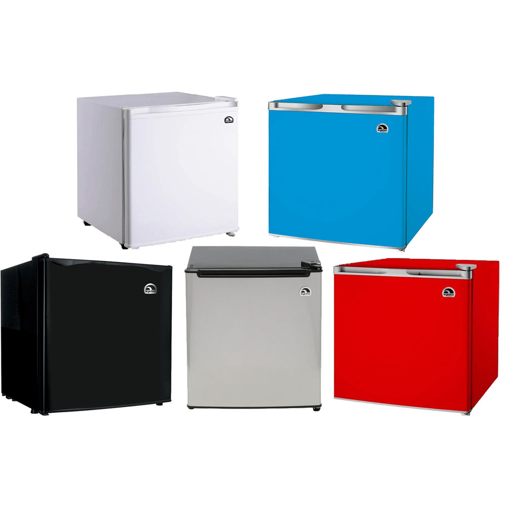 compact fridge mini bar home office dorm refrigerator freezer ebay