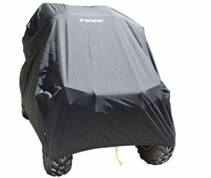 Can Am Tusk Utv Storage Cover Commander 800r 1000 Dps X Xt