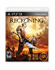 Kingdoms of Amalur: Reckoning (Sony PlayStation 3, 2012)