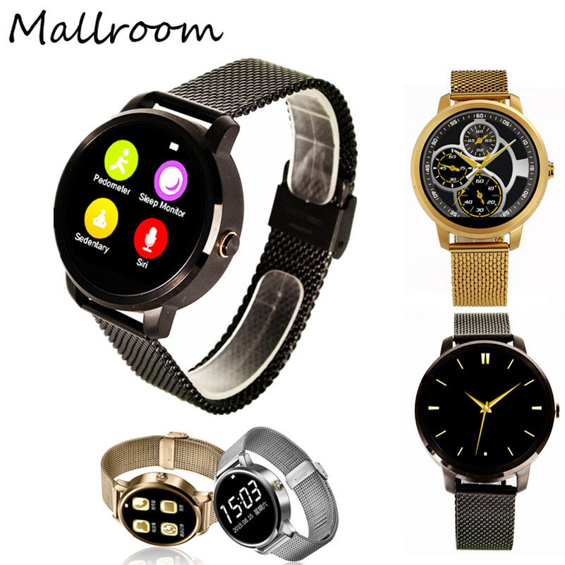 NEW V360 Smart Watch for iPhone Huawei Android ios ...