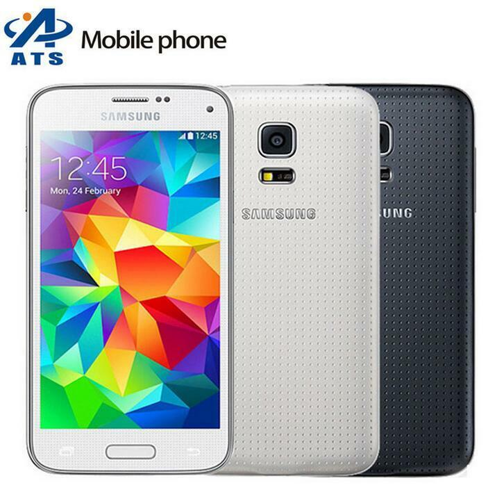 original cell phones samsung galaxy s5 mini g800f 8mp 16gb. Black Bedroom Furniture Sets. Home Design Ideas