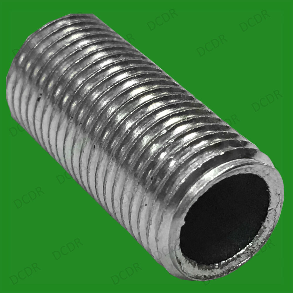 M mm allthread hollow threaded rod tube