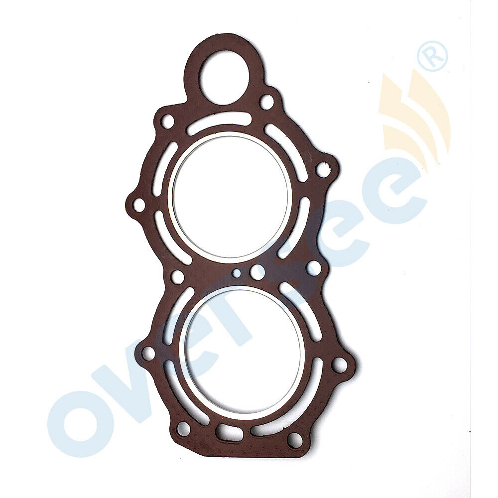 3b2 01005 0 Cylinder Head Gasket For 9 8hp 6hp 8hp Tohatsu Nissan