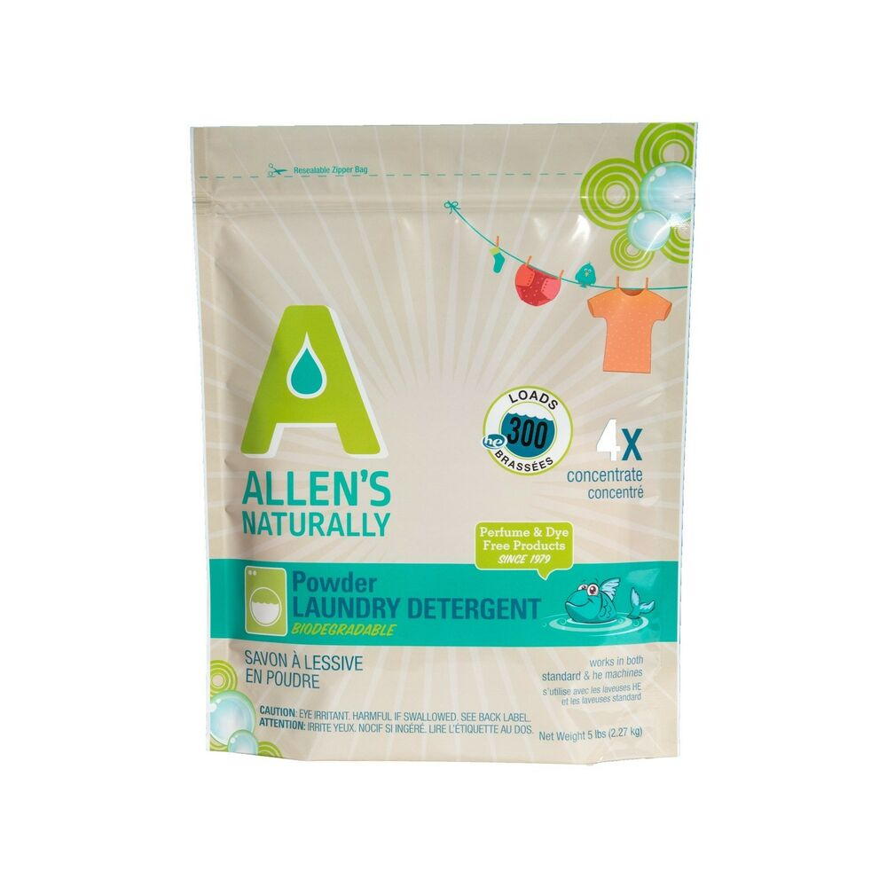 Allens Naturally Free Shipping