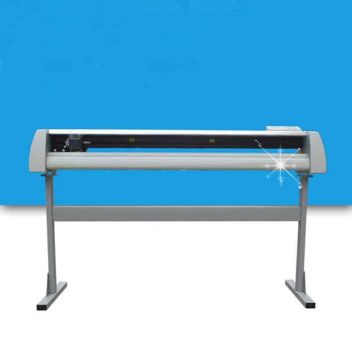 48 Cutting Plotter Sign Cutting Machine Vinyl Cutter