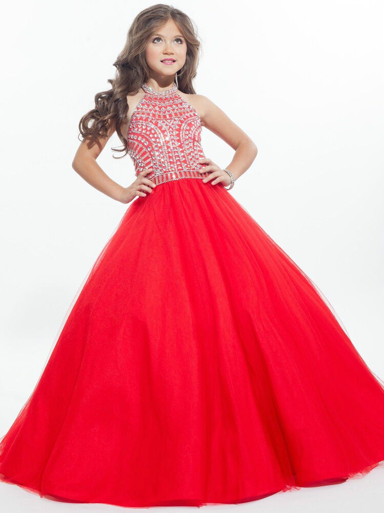 Find great deals on eBay for Kids Formal Dresses in Girl's Dresses Sizes 4 and Up. Shop with confidence.