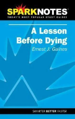 a lesson before dying compare and contrast essay