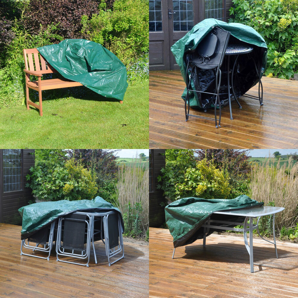Garden Furniture Protector Covers
