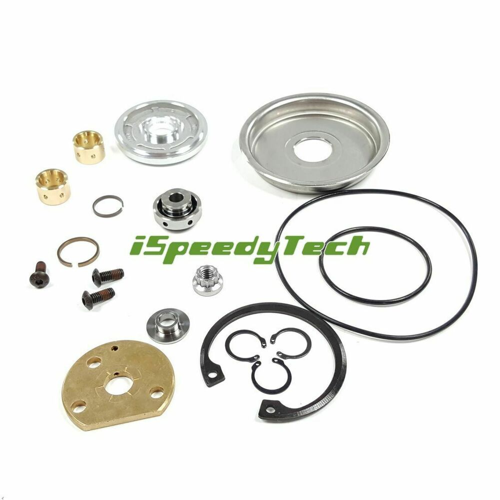 Garrett Turbocharger Rebuild Kits: For Garrett T2 TB02 T25 T28 TB25 TB28 Turbo Rebuild Set