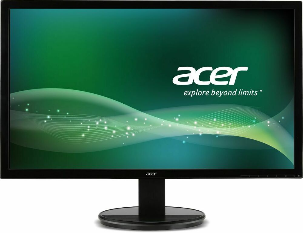 acer k222hqlbid 21 5 inch hdmi monitor black from the. Black Bedroom Furniture Sets. Home Design Ideas