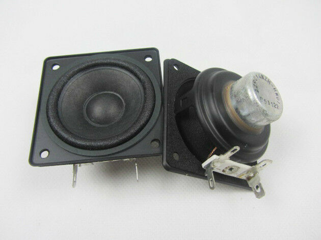 how to get neodymium magnets from speakers