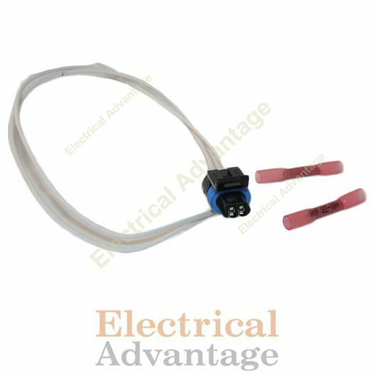 Transmission Speed Sensor Wire Harness Repair Kit Pigtail