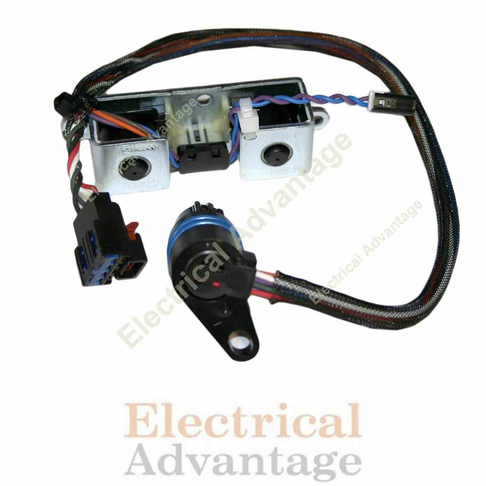A518 A618 Trans Tcc Od Solenoid Set Wire Harness 42re 44re 46re 47re Transmission Wiring 48re 00 Ebay
