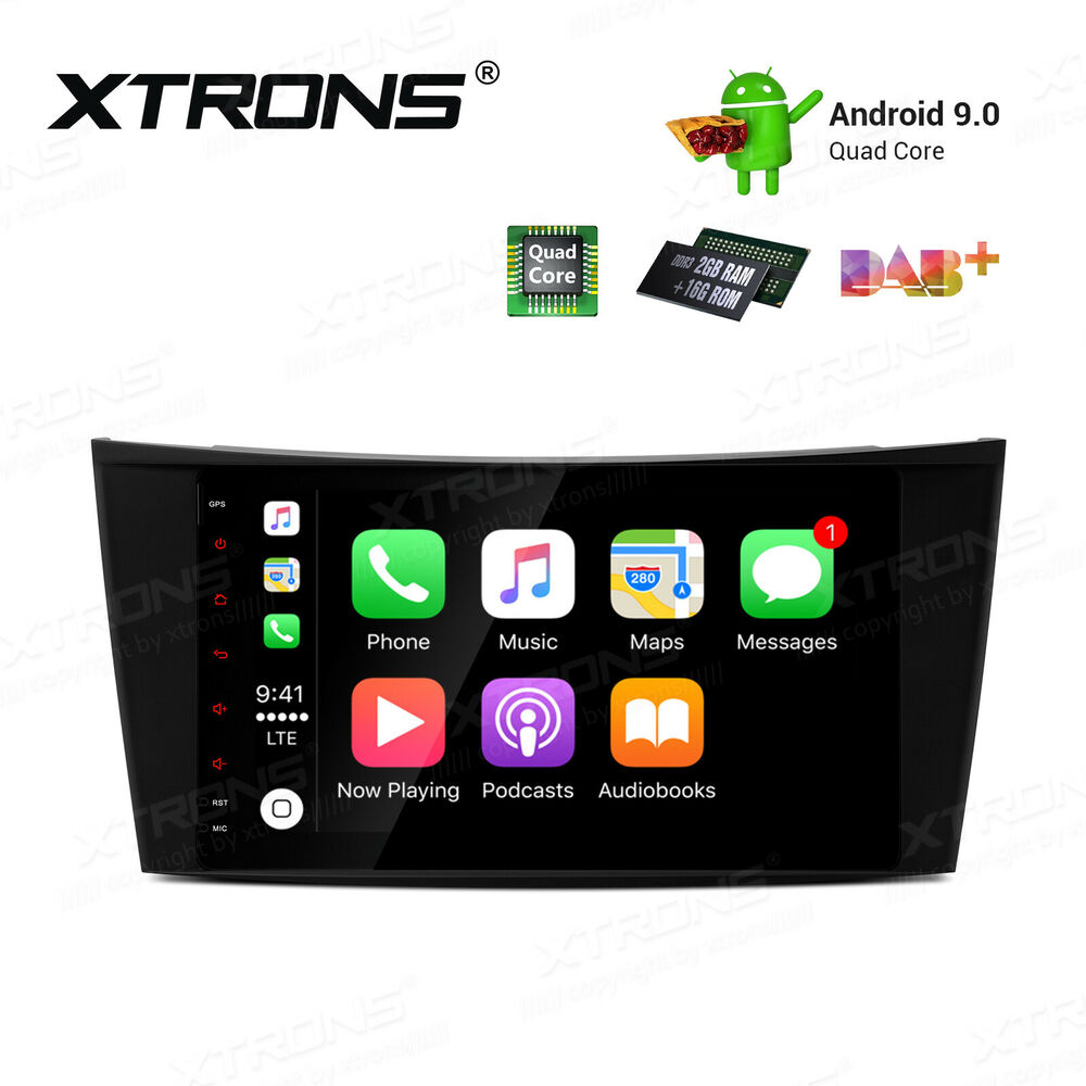 android 7 1 car standard radio dvd 7 gps stereo for. Black Bedroom Furniture Sets. Home Design Ideas