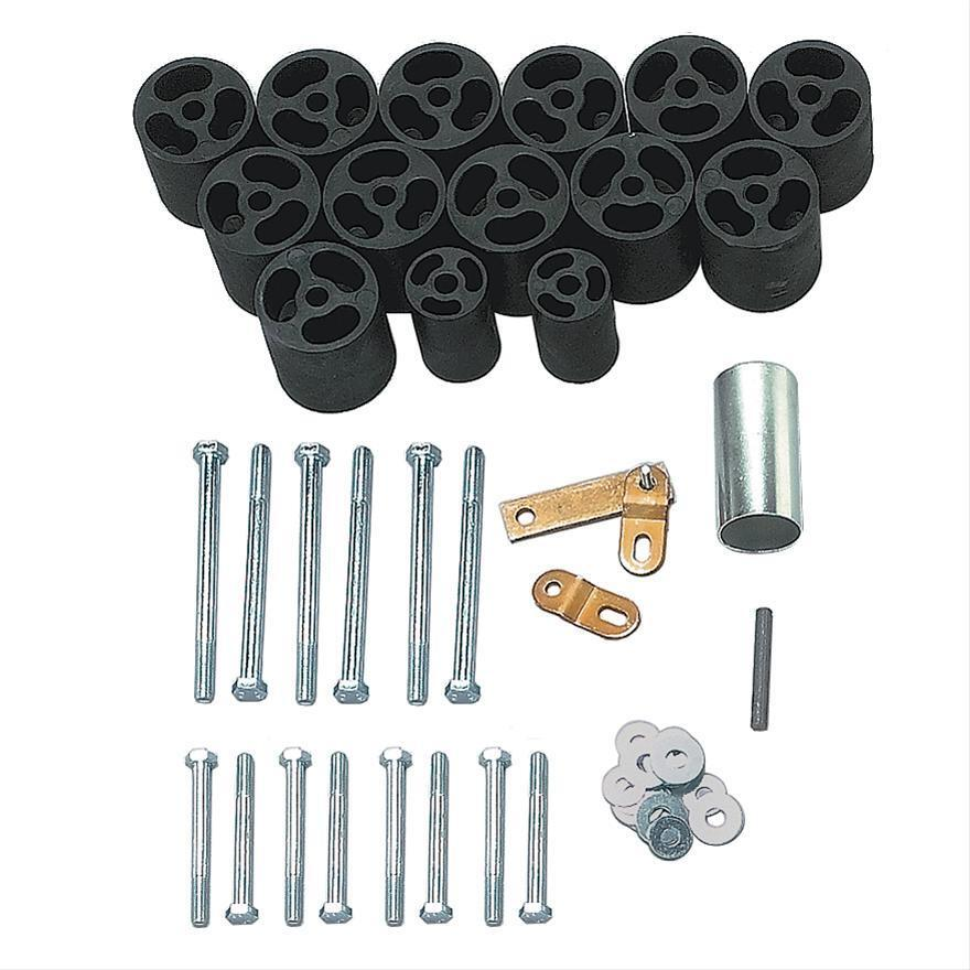 Summit Racing High Performance Car And Truck Parts L