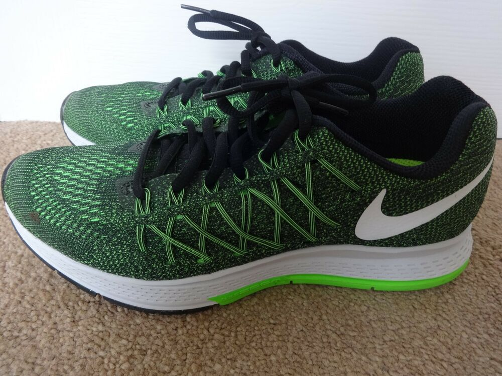 nike air zoom pegasus 32 running trainers sneakers 749340 301 new ebay. Black Bedroom Furniture Sets. Home Design Ideas