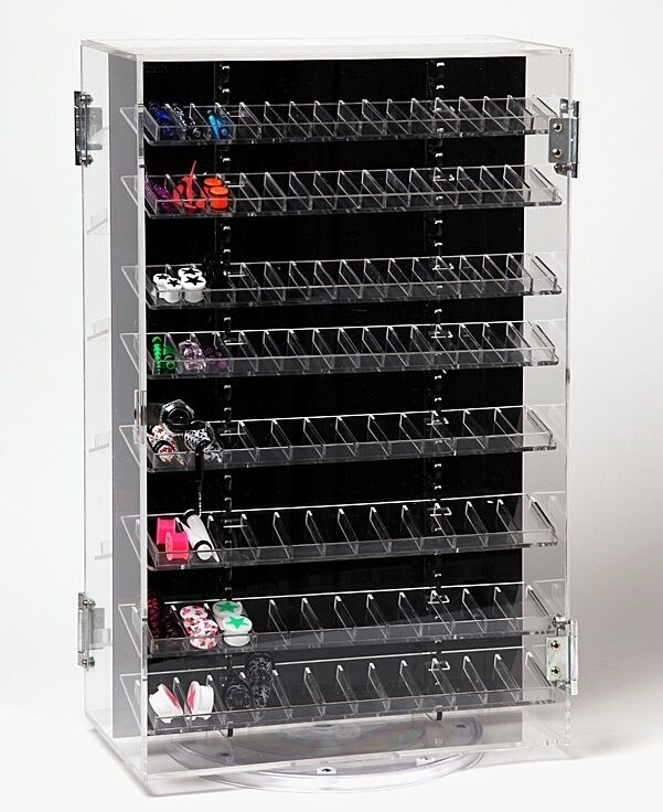 Body Jewelry Plugs Amp Taper Display Case Retail Cabinet