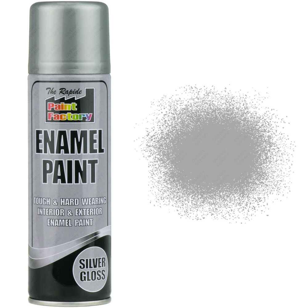 Ebay White Spray Paint Wood