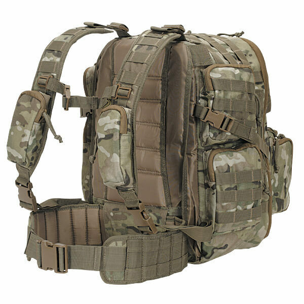 Voodoo Tactical Thor Pack (Tactical Heavy Operators Ruck ...