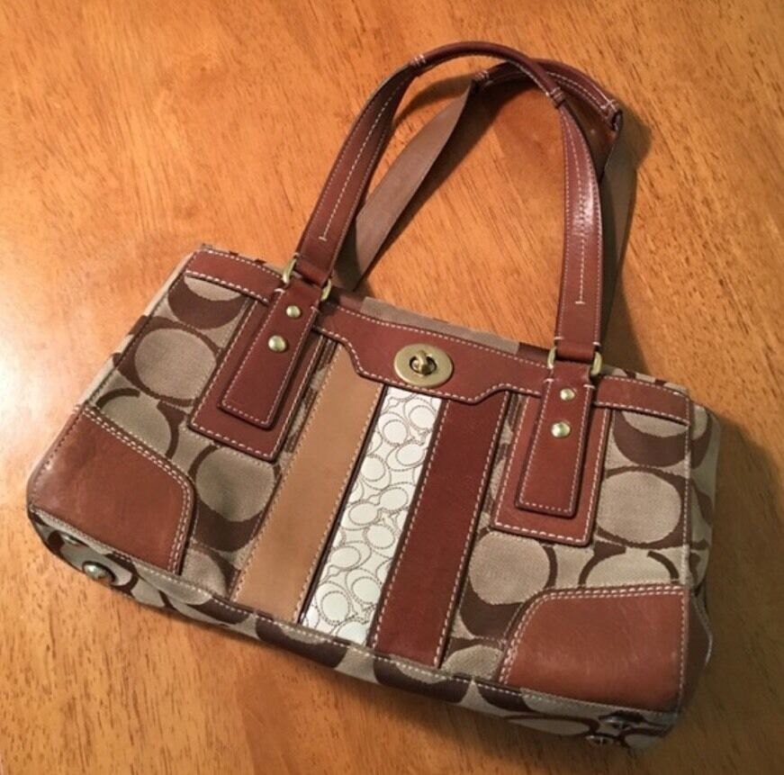 Ebay coach purses deals
