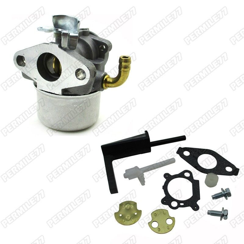 Craftsman 5 Hp 24 Tiller Manual : Carburetor for briggs stratton craftsman tiller