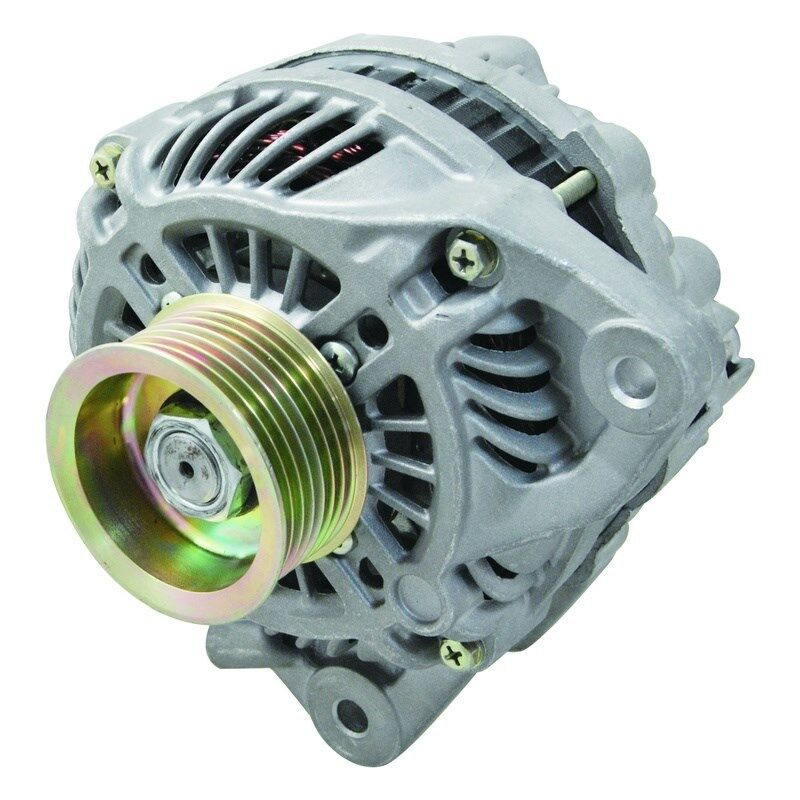 NEW ALTERNATOR FOR 1.8 1.8L HONDA CIVIC 2006-2011 2006