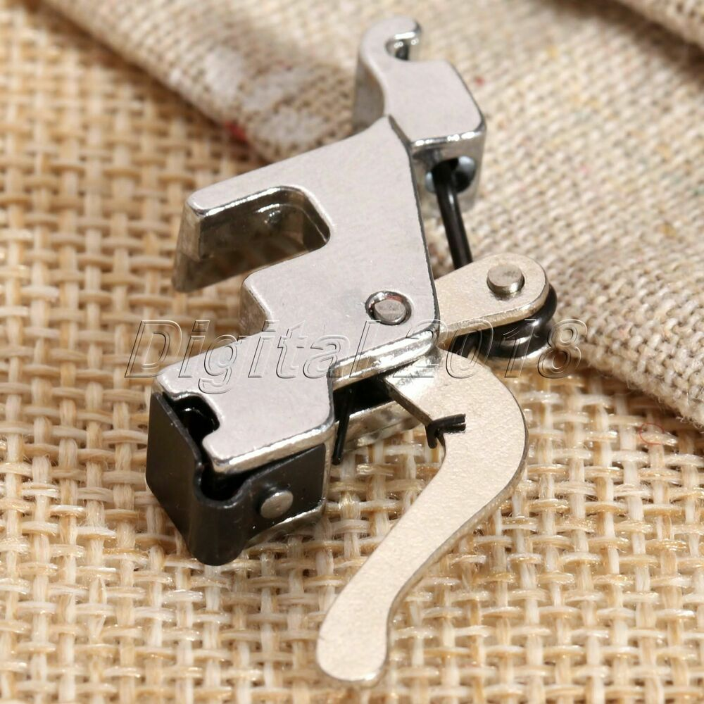 sewing machine presser foot holder