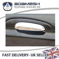 Jaguar S Type Chrome Door Handle Covers