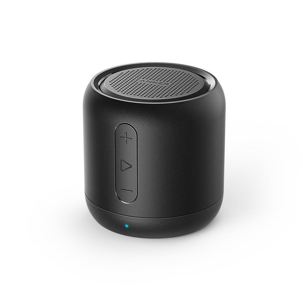 anker soundcore mini super portable bluetooth speaker. Black Bedroom Furniture Sets. Home Design Ideas