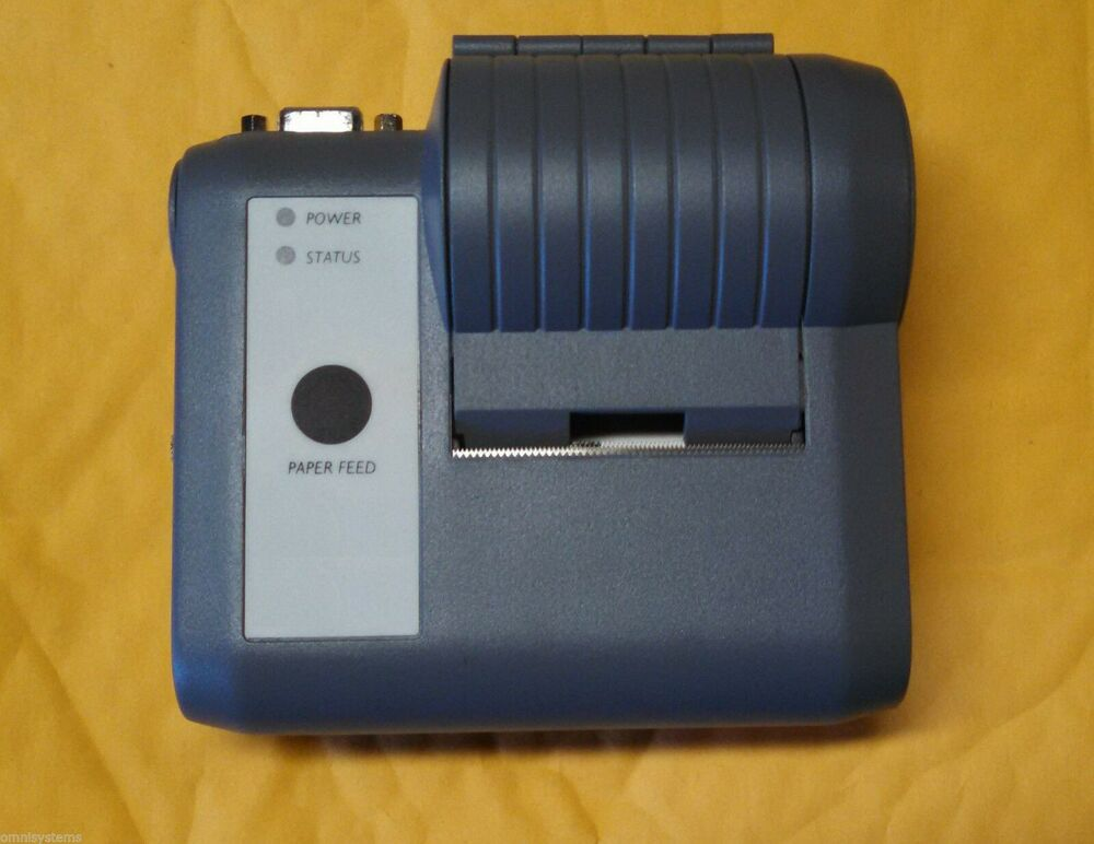 Small thermal printer for arduino raspberry pi pic pc