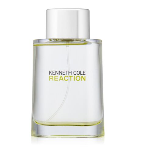 Kenneth Cole Reaction Eau de Toilette Spray for Men 3.40 oz