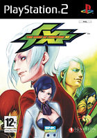 The King of Fighters XI von NAMCO BANDAI Partners | Game | gebraucht
