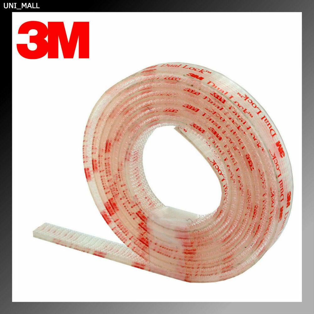 Fasteners 3M Dual Lock for furniture covers 6