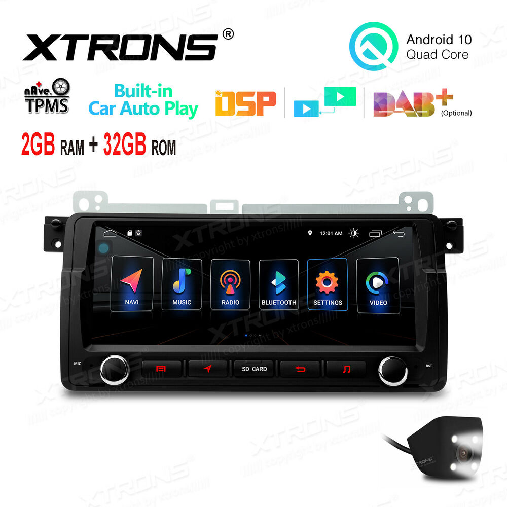 xtrons car radio dvd gps navigation system 1 din stereo. Black Bedroom Furniture Sets. Home Design Ideas