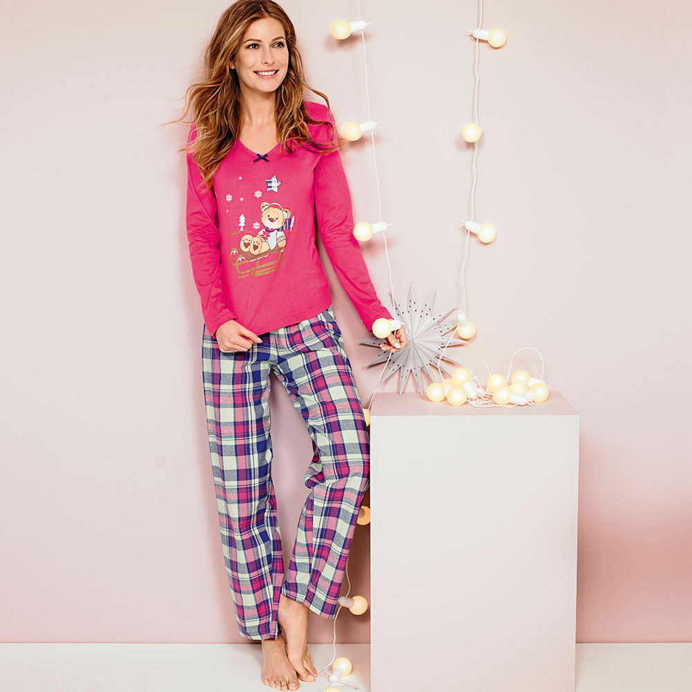 Shop women's Christmas pajamas, made with premium materials and designed to improve your snuggle game by at least %. Lock down your ultra-soft and stylish Christmas pajamas now! There's only a few more sleeps til' Christmas! Submit Filter Filter.