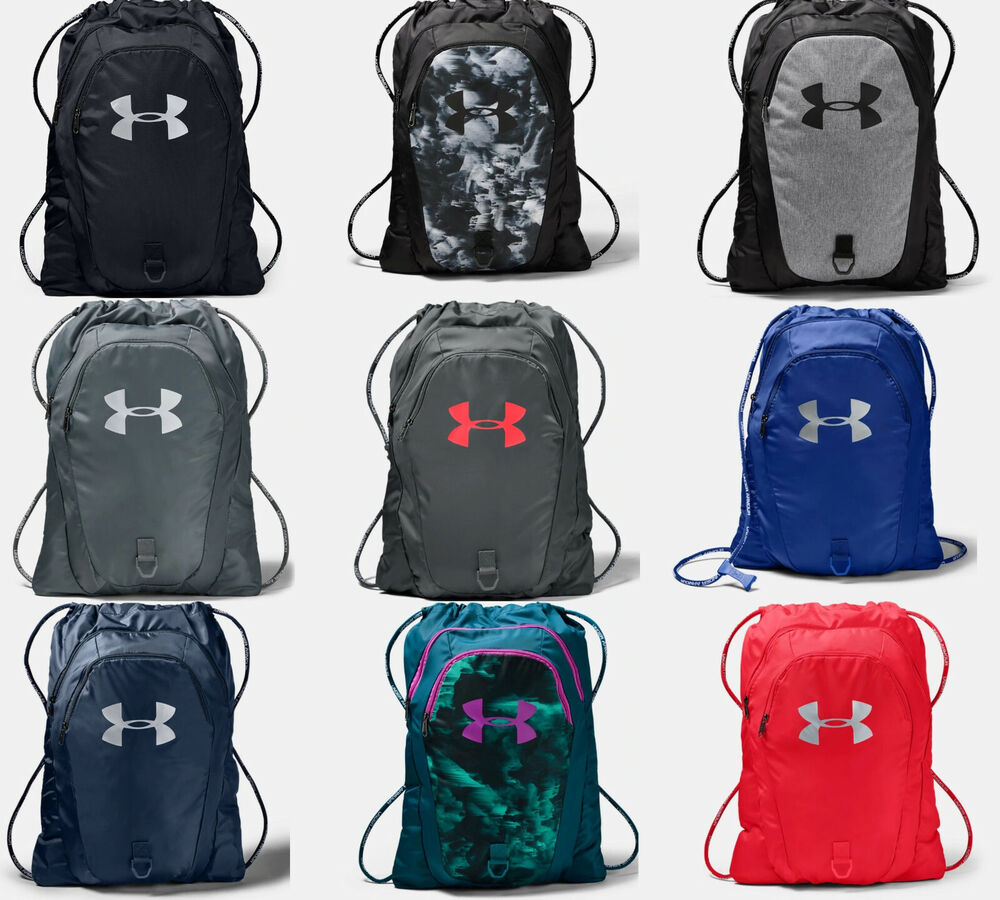 Under Armour Undeniable Sackpack Ua Drawstring Backpack